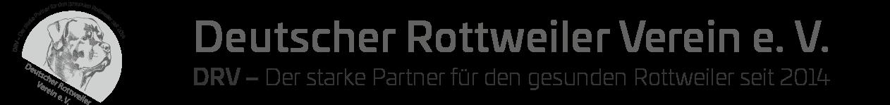 Deutscher Rottweiler Verein e. V. | DRV 2014